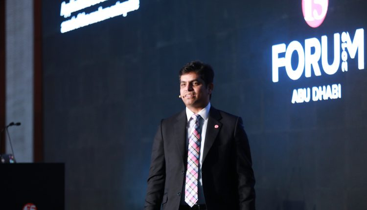 F5 Networks champions 'application capital'   CXO Insight Middle East